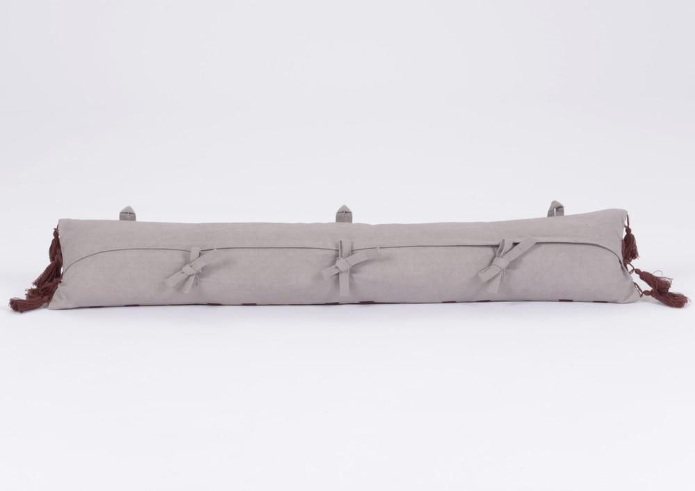 boudin de porte caleido. Black Bedroom Furniture Sets. Home Design Ideas