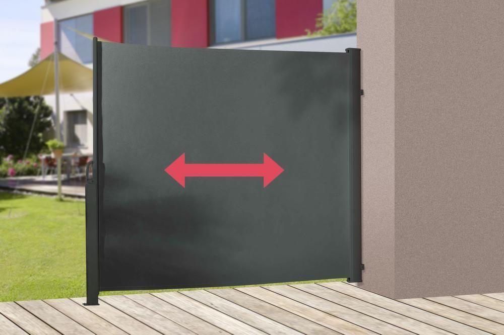 brise vue retractable 5m id es d coration int rieure. Black Bedroom Furniture Sets. Home Design Ideas