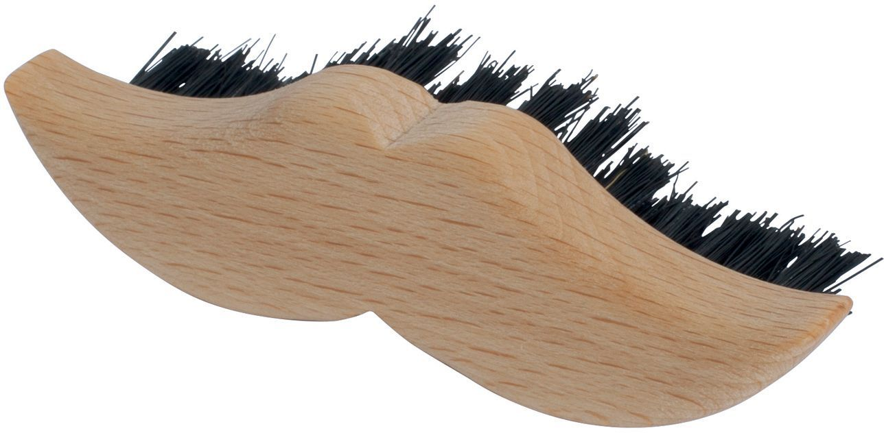 Brosse à moustache et barbe by Burstenhaus redecker