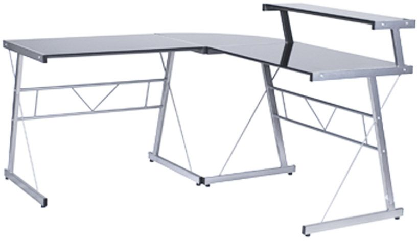 Bureau d'angle design Delo by Kokoon design