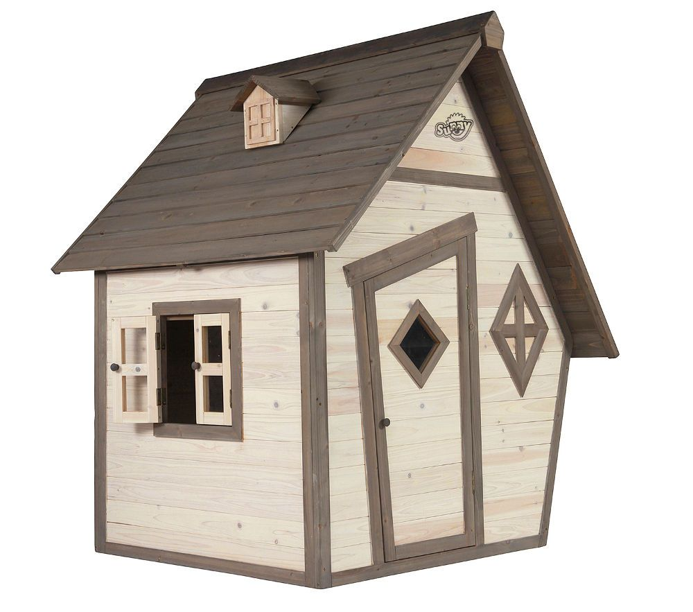 Maisonnette enfant sunny cabin