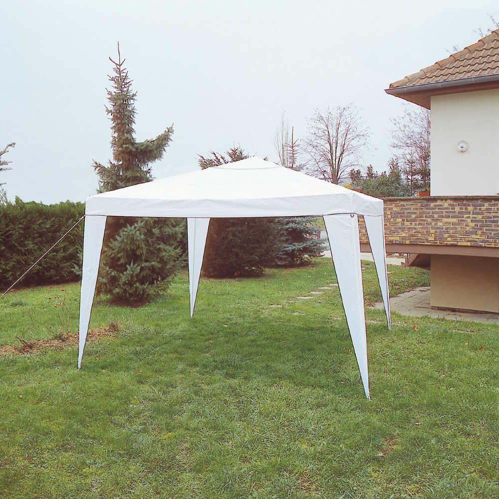 Aménagement du jardin - Tonnelle - Jardindeco.com