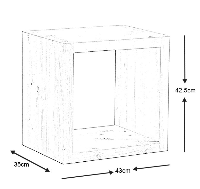 Mykub Cubel 06 Jpg Pictures to pin on Pinterest ~ Cubes En Bois De Rangement