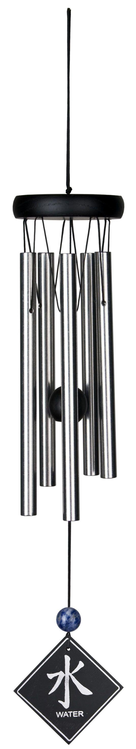 carillon feng shui eau. Black Bedroom Furniture Sets. Home Design Ideas
