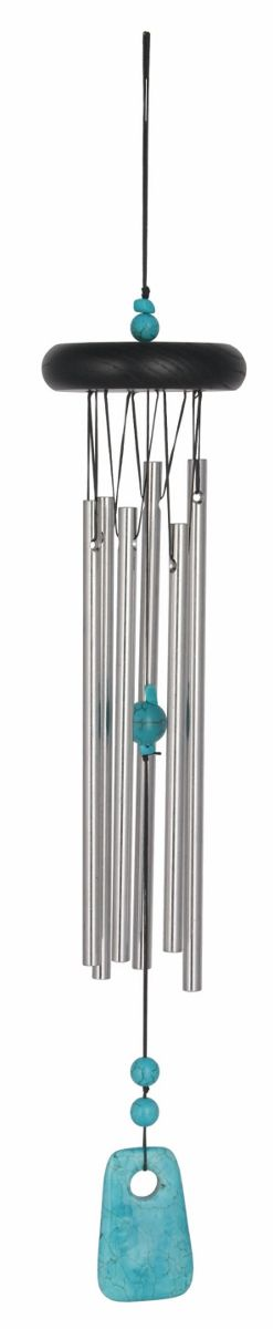Carillon chakra by Woodstock chimes