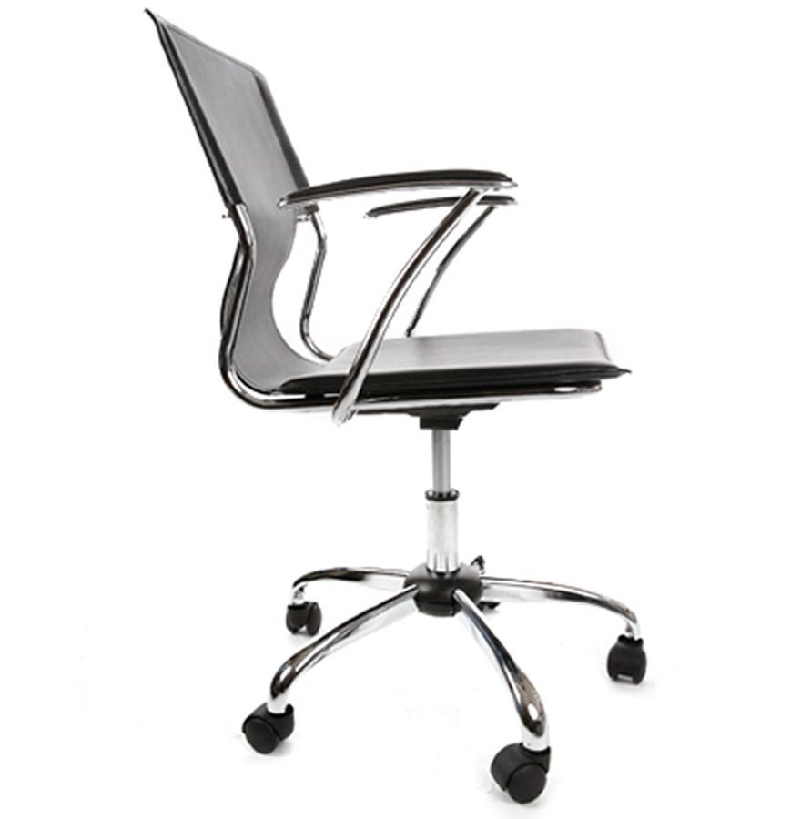 Chaise de bureau design Oxford-10
