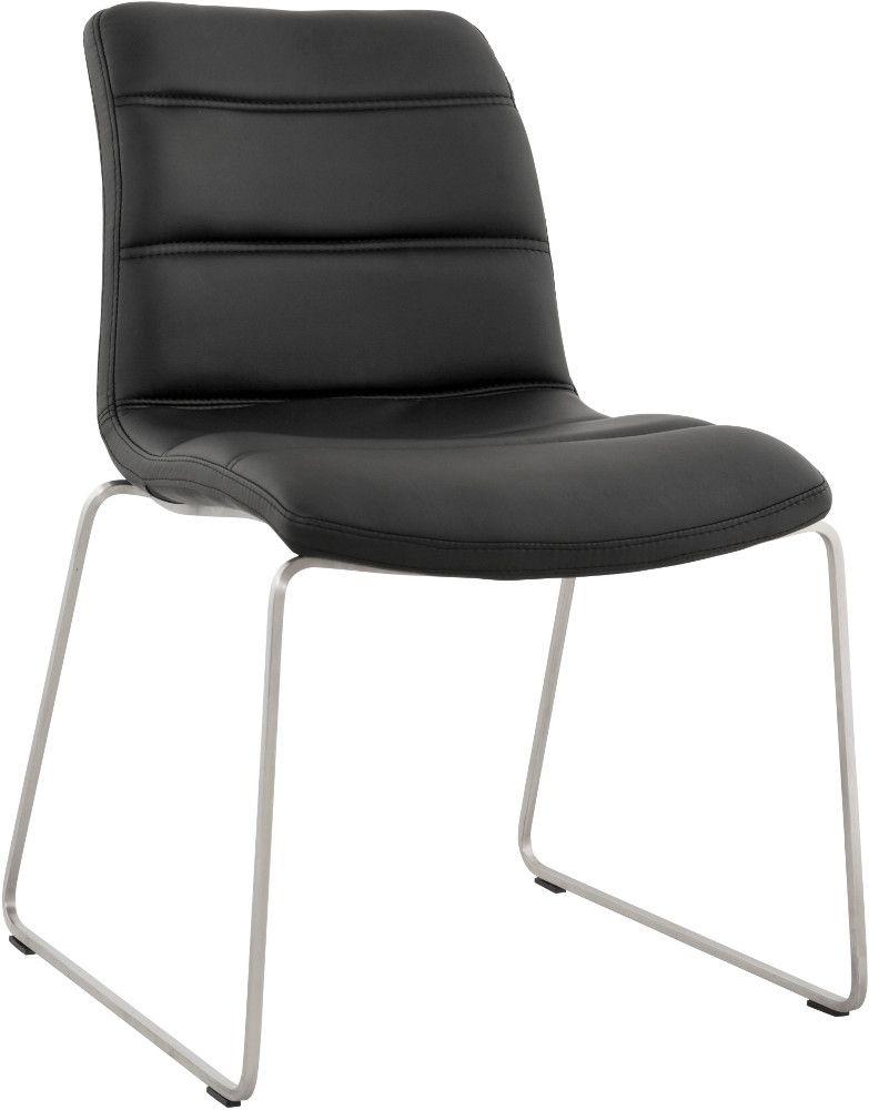 chaise confortable simple chaise de bureau design et confortable with chaise confortable cool. Black Bedroom Furniture Sets. Home Design Ideas