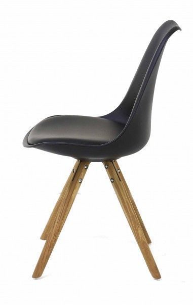 image_Chaise design Cross (Lot de 2)
