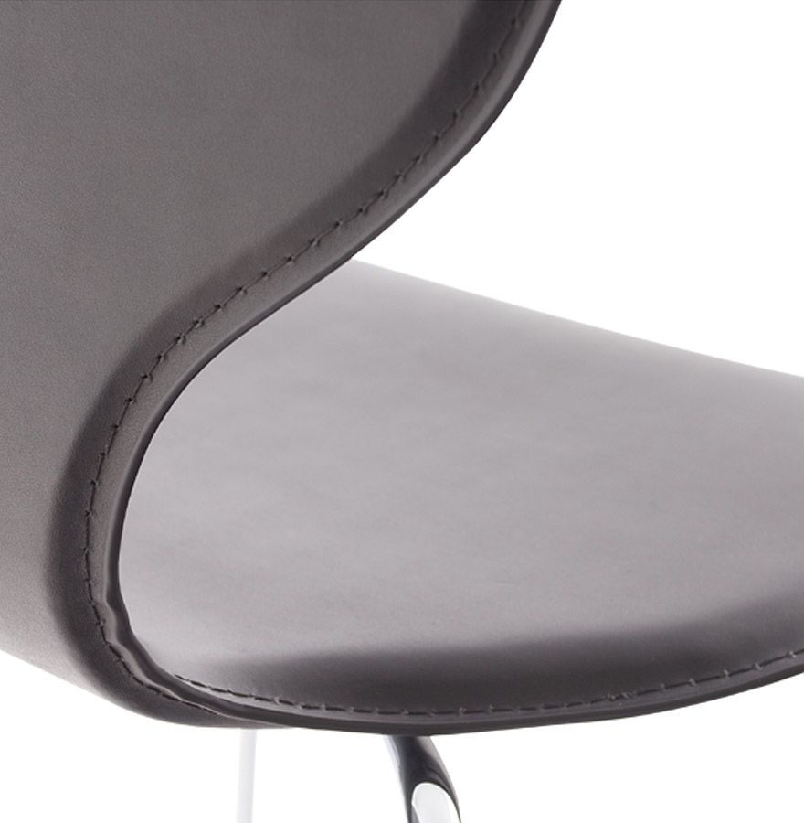 Chaise design contemporain Vlind-6