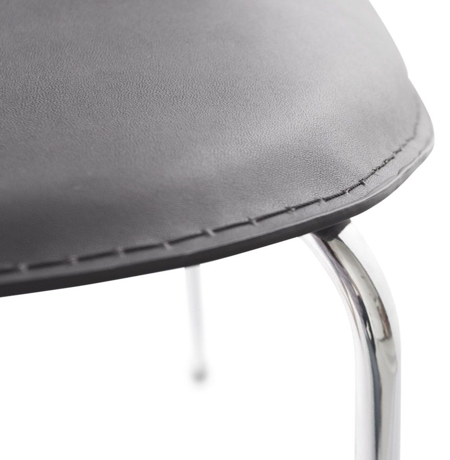 Chaise design contemporain Vlind-1