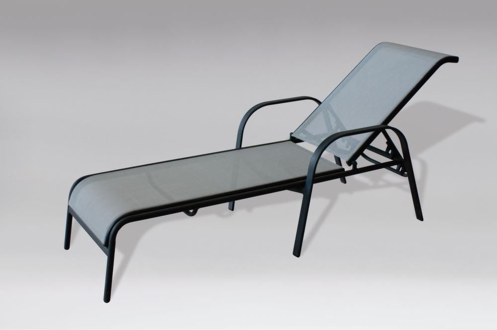 Chaise de jardin en acier 28 images chaise de jardin for Chaise empilable
