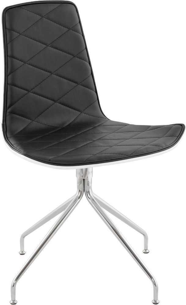 Chaise rembourrée Duo by Kokoon design