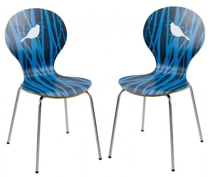 chaise repas angel nature lot de 4. Black Bedroom Furniture Sets. Home Design Ideas