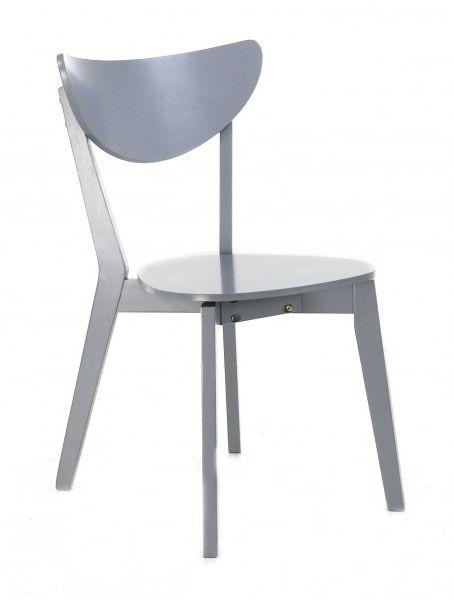 Chaise cuisine scandinave avec des id es int ressantes pour la - Chaises scandinaves bois ...