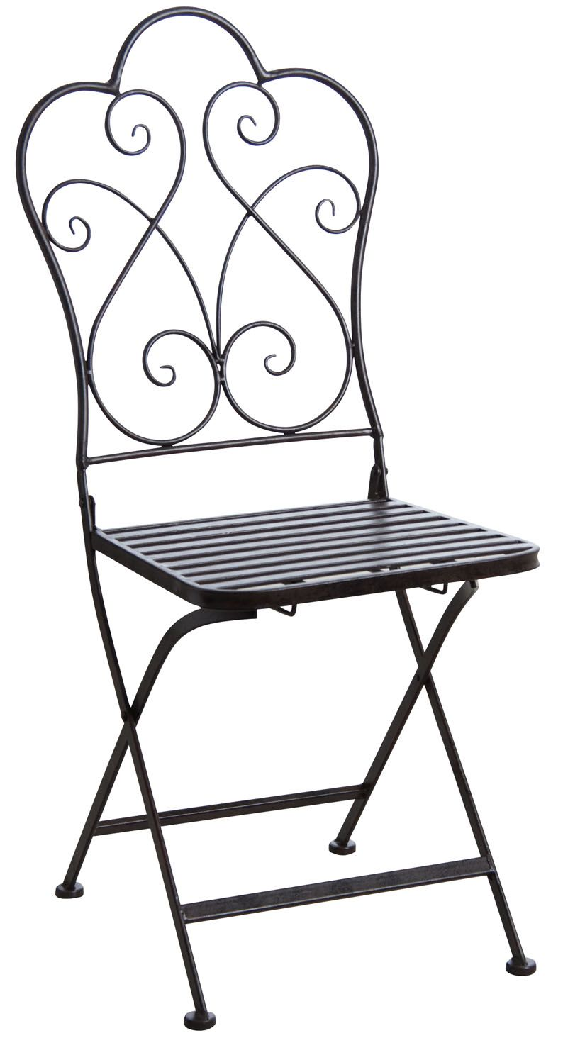 chaise de terrasse pliante marron. Black Bedroom Furniture Sets. Home Design Ideas
