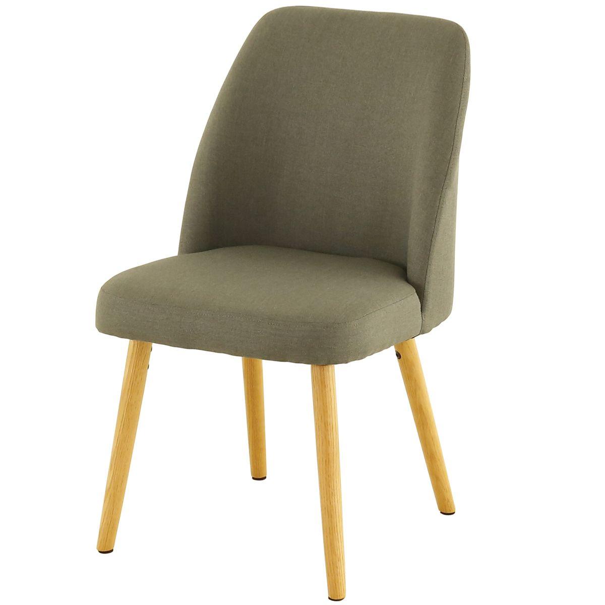 14 merveilleux chaise salle a manger gris clair kdh6 for Chaise salle a manger tissu gris