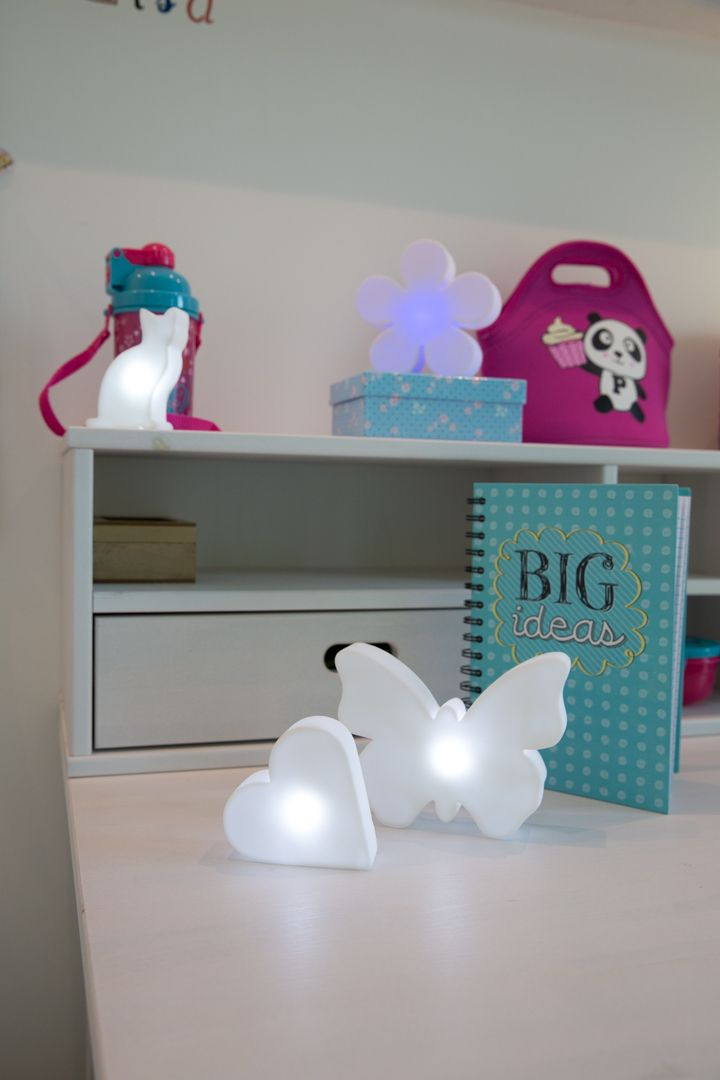 chat lumineux micro poser led. Black Bedroom Furniture Sets. Home Design Ideas