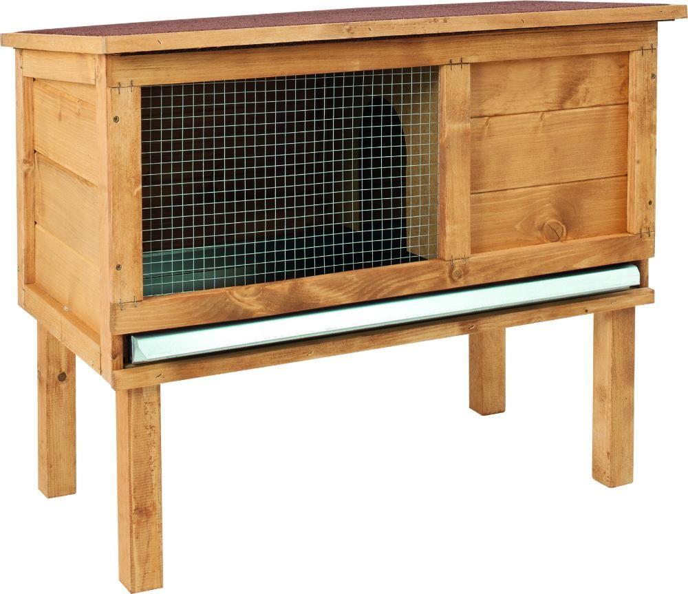 Clapier en bois for Lot meuble ecureuil