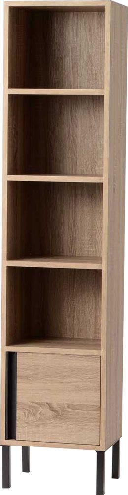 colonne rangement avec casiers fan. Black Bedroom Furniture Sets. Home Design Ideas