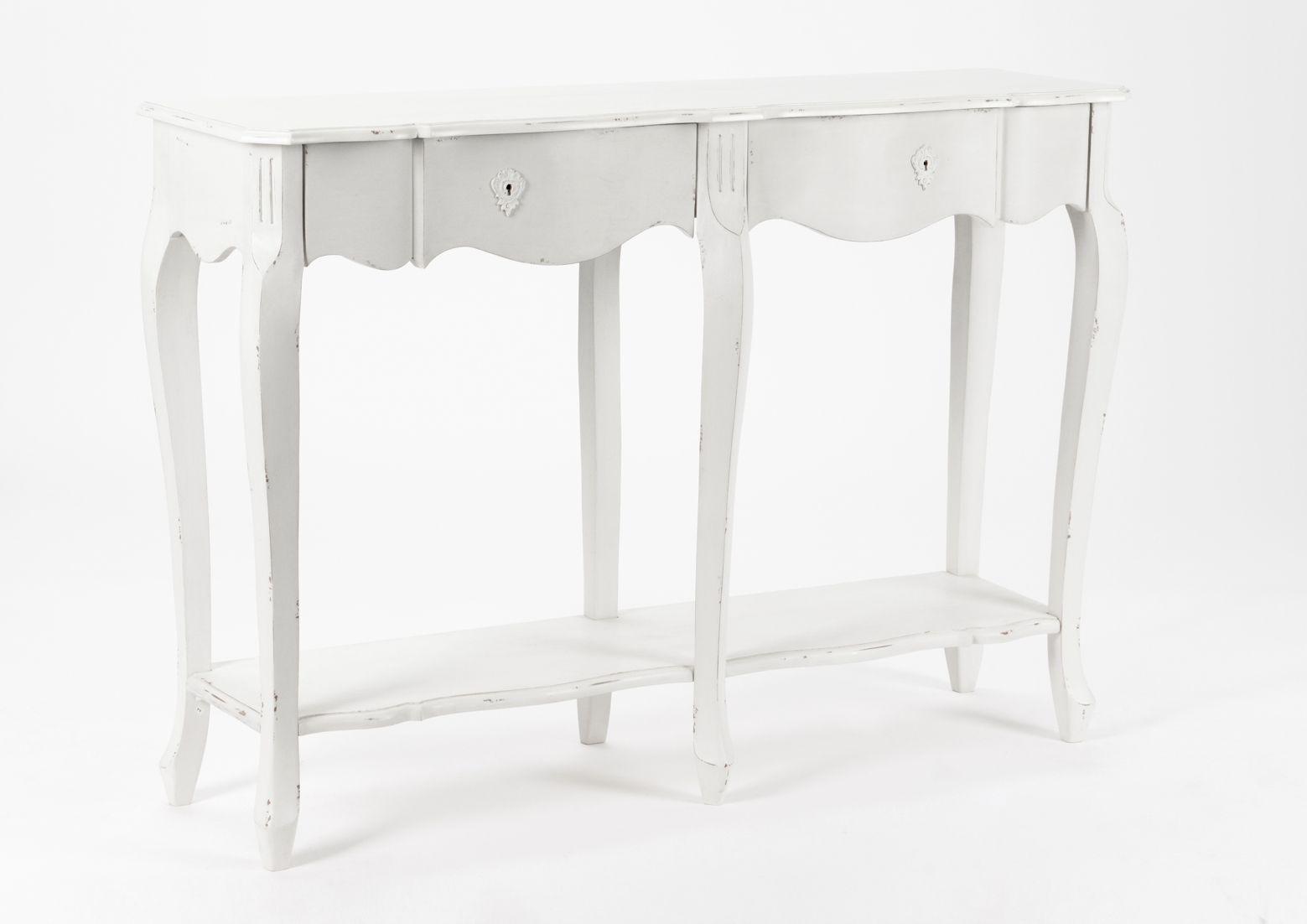 console drapier en bois mdf harpe. Black Bedroom Furniture Sets. Home Design Ideas
