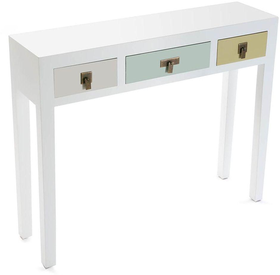 Table nature - Console de chambre ...