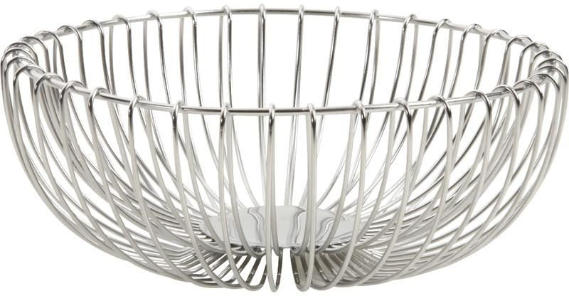 Coupe de fruits design Wire by Aubry gaspard