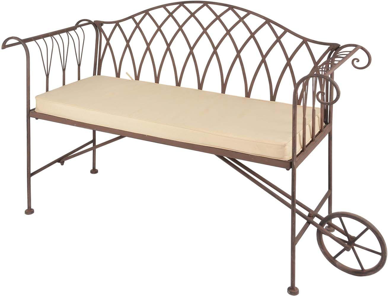 coussin pour banc de jardin 985 cm ess 0863 - Coussin Pour Banquette De Jardin