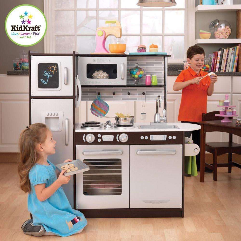 cuisine pour enfant expresso. Black Bedroom Furniture Sets. Home Design Ideas