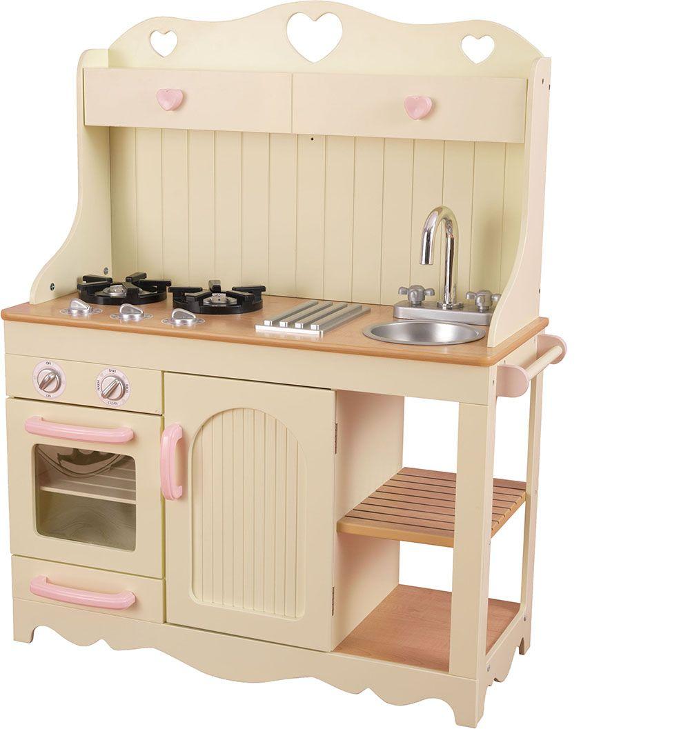 Cuisine pour enfant prairie - Cuisine enfant carton ...