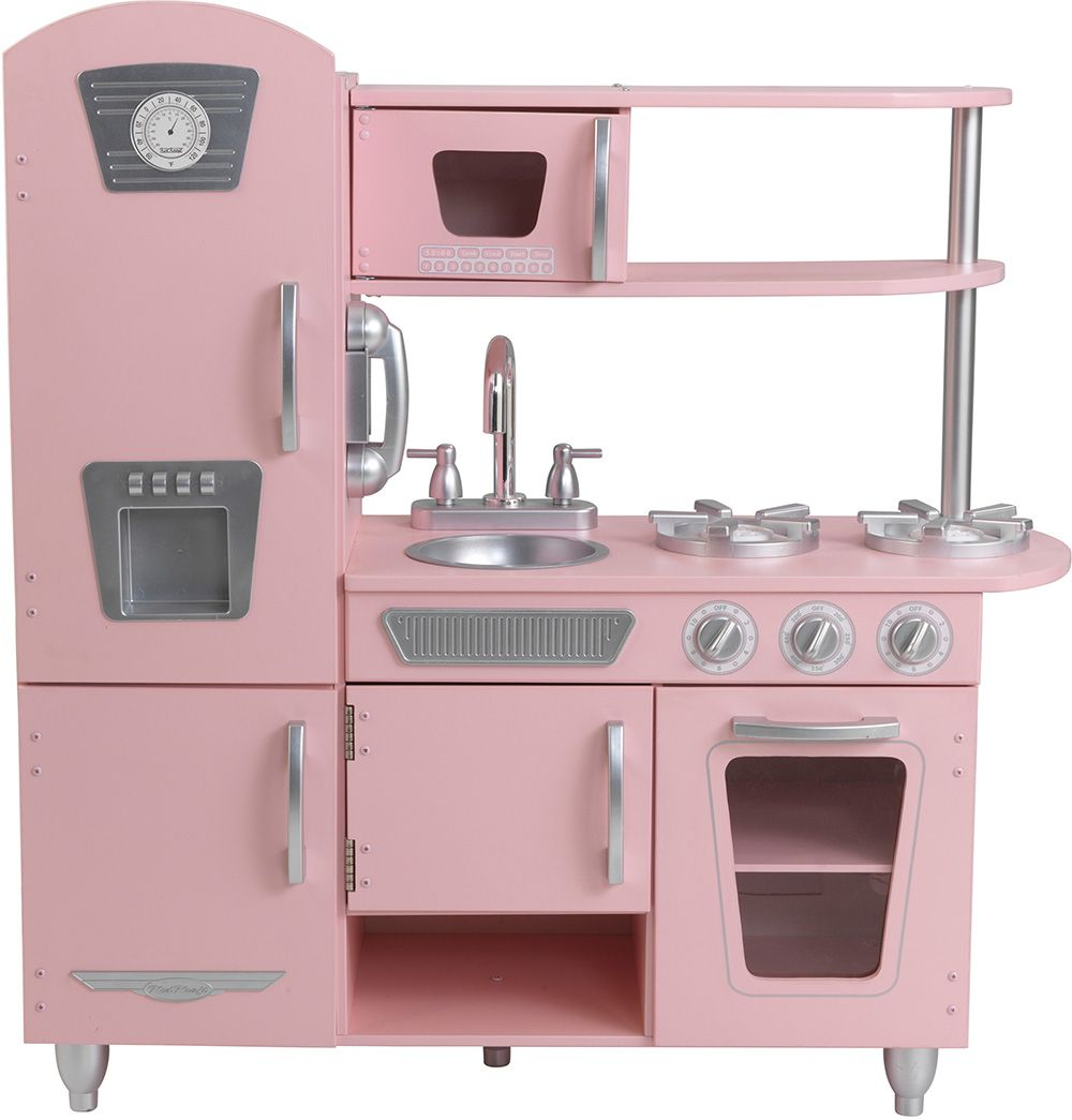 Cuisine pour enfant vintage - La cuisine des enfants ...