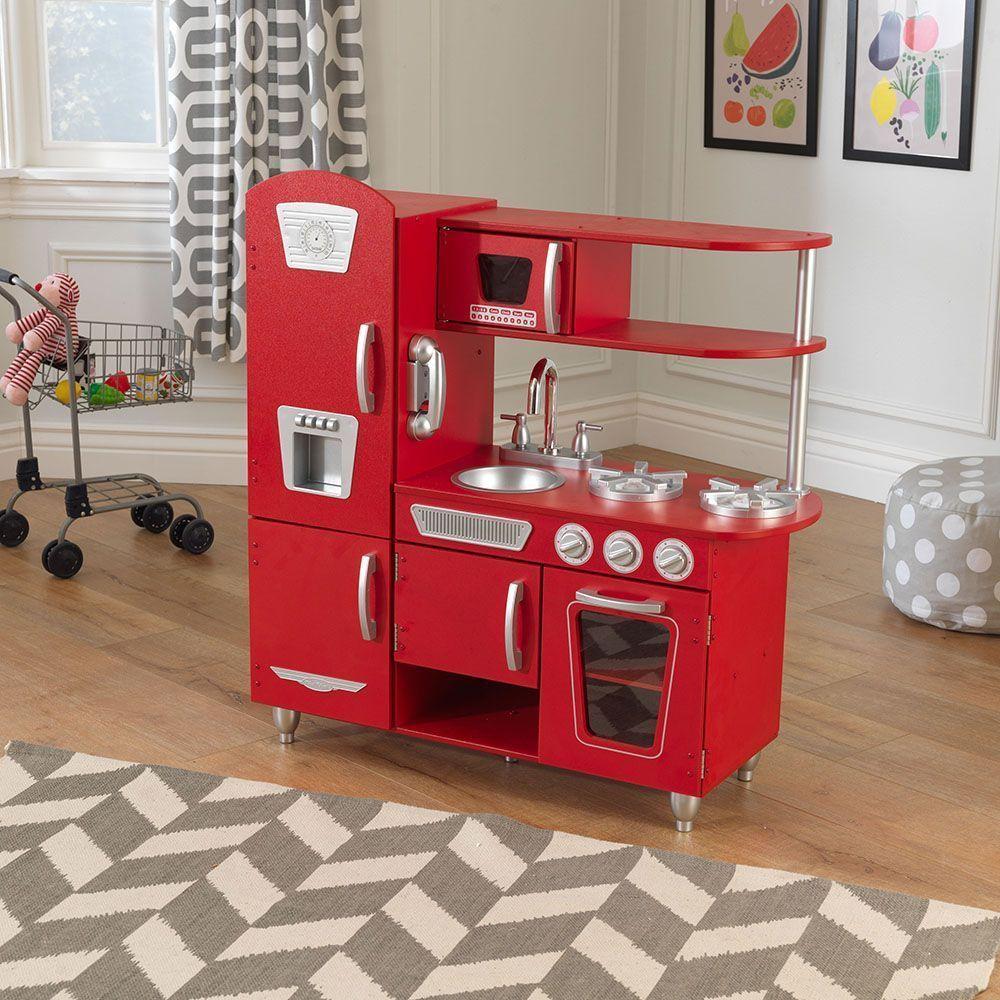 cuisine pour enfant vintage. Black Bedroom Furniture Sets. Home Design Ideas