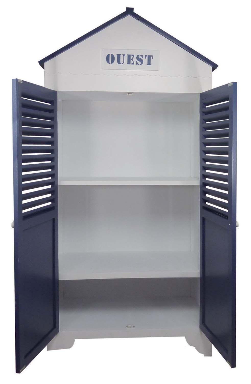 dressing cabine 2 portes. Black Bedroom Furniture Sets. Home Design Ideas