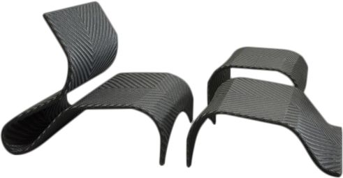 ensemble design fauteuil repose pieds table basse. Black Bedroom Furniture Sets. Home Design Ideas
