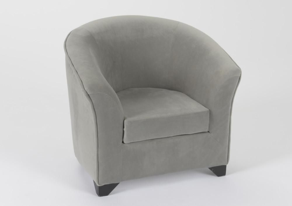 Fauteuil club Gaspard-1