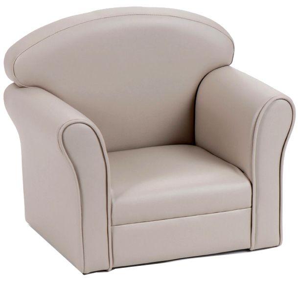 ajouter au panier fauteuil club enfant - Fauteuil Scandinave Enfant
