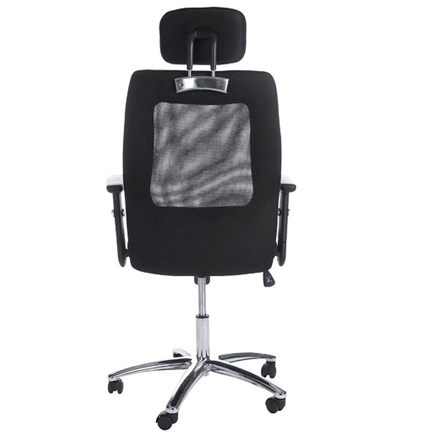 fauteuil de bureau ergonomique dublin. Black Bedroom Furniture Sets. Home Design Ideas