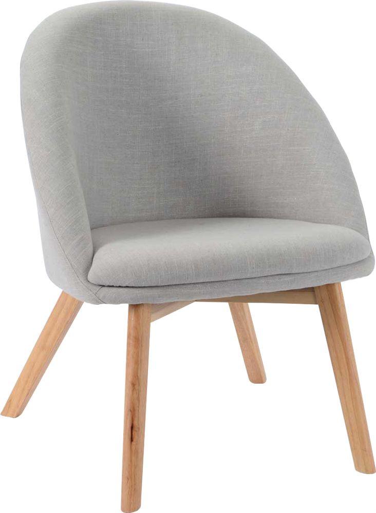 fauteuil oscar beige. Black Bedroom Furniture Sets. Home Design Ideas