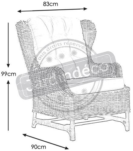 Fauteuil relax poelet-1