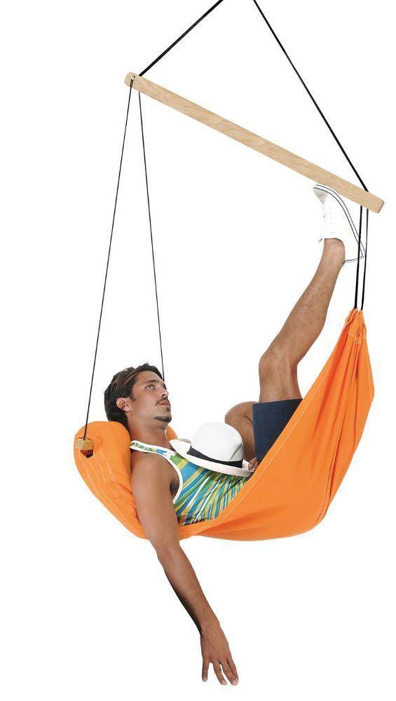 fauteuil hamac suspendu hangover. Black Bedroom Furniture Sets. Home Design Ideas