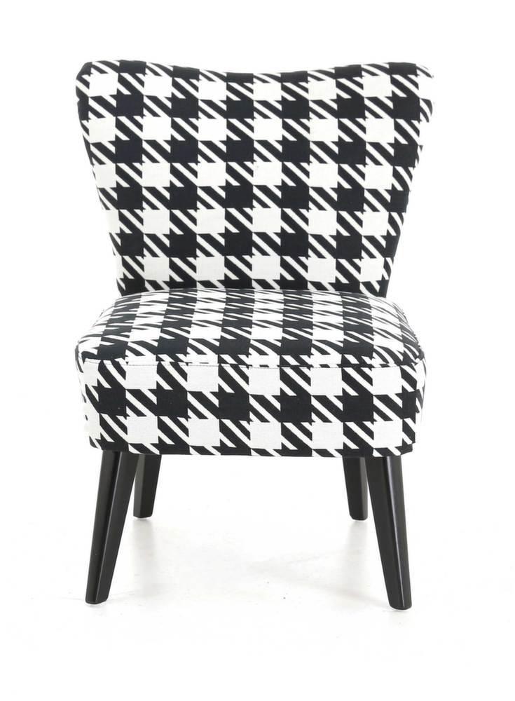 d co fauteuils pied de poule 11 perpignan fauteuil pied de poule habitat fauteuil tissu. Black Bedroom Furniture Sets. Home Design Ideas