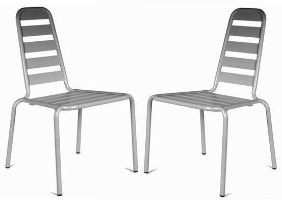 Chaise bar hauteur for Mesure d une chaise
