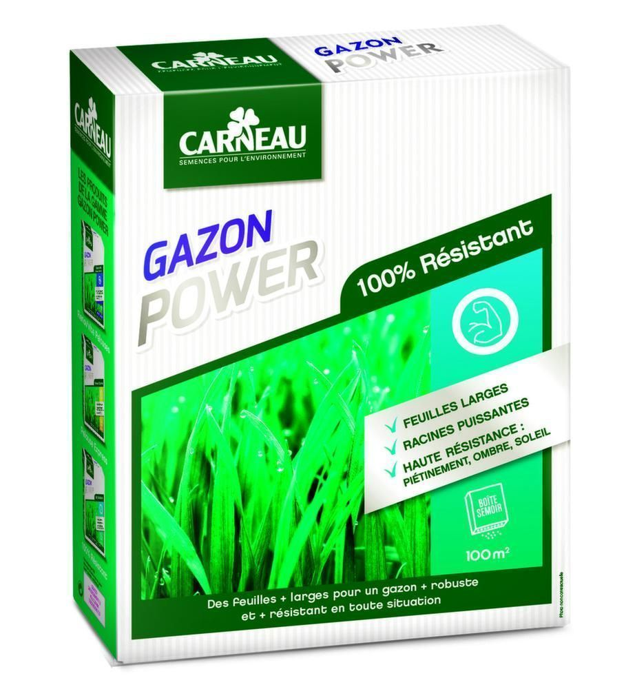 Gazon haute résistance Power 2,5kg