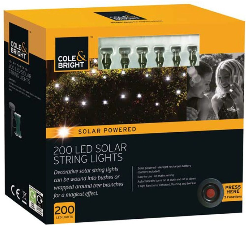 image_Guirlande solaire 200 LEDs