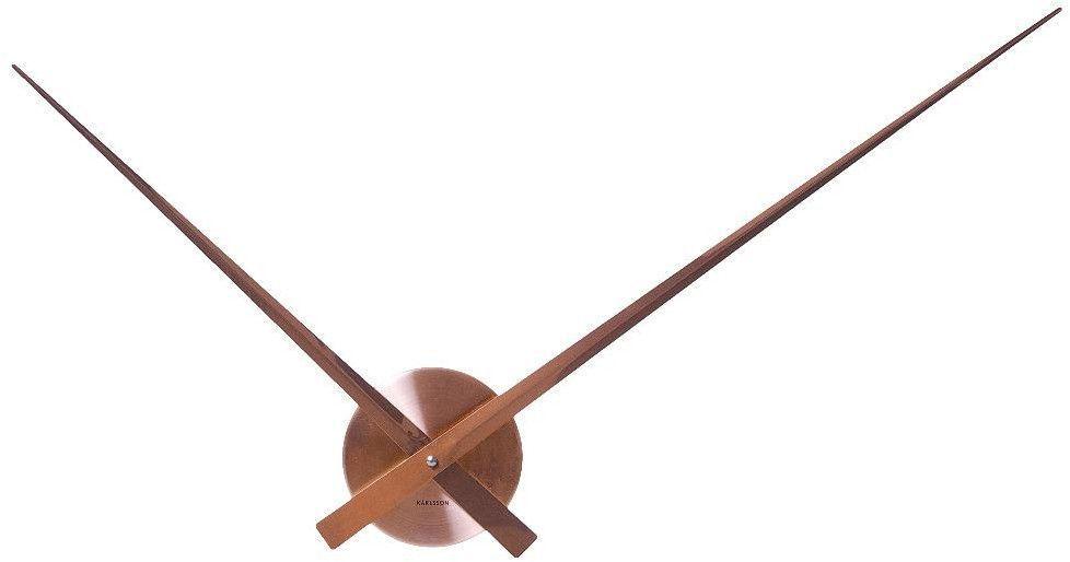 décoration intérieure horloge pendule design