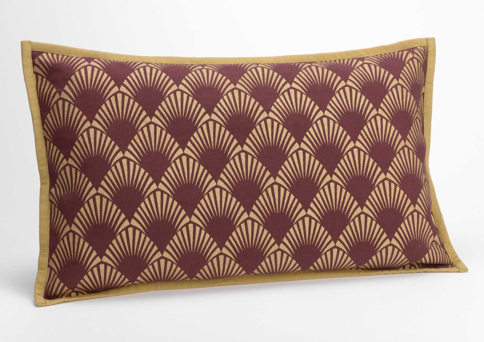 image_Coussin motif paon