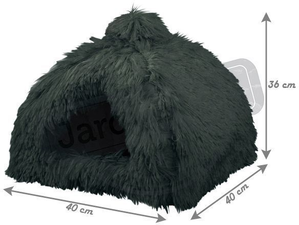 image_Igloo pour chats  Yeti