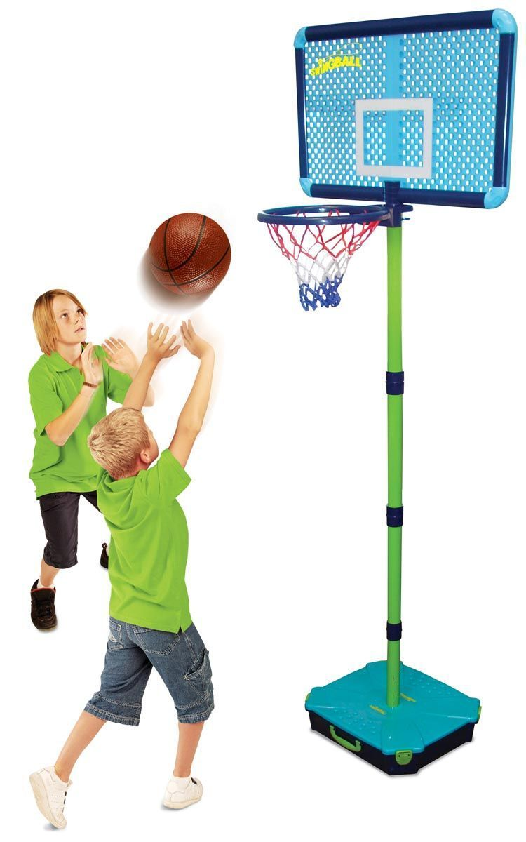 Jeu de basket enfant All Surface-4
