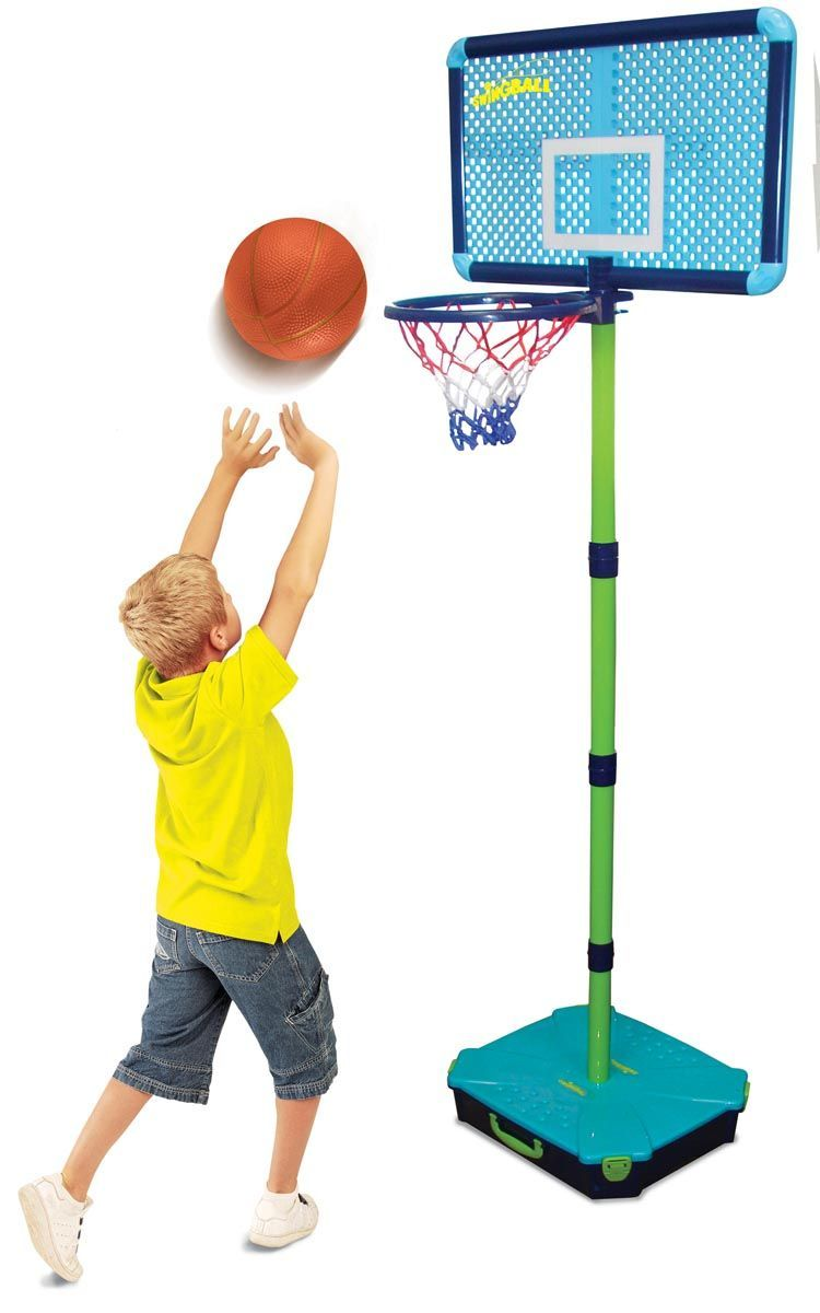 Jeu de basket enfant All Surface-6