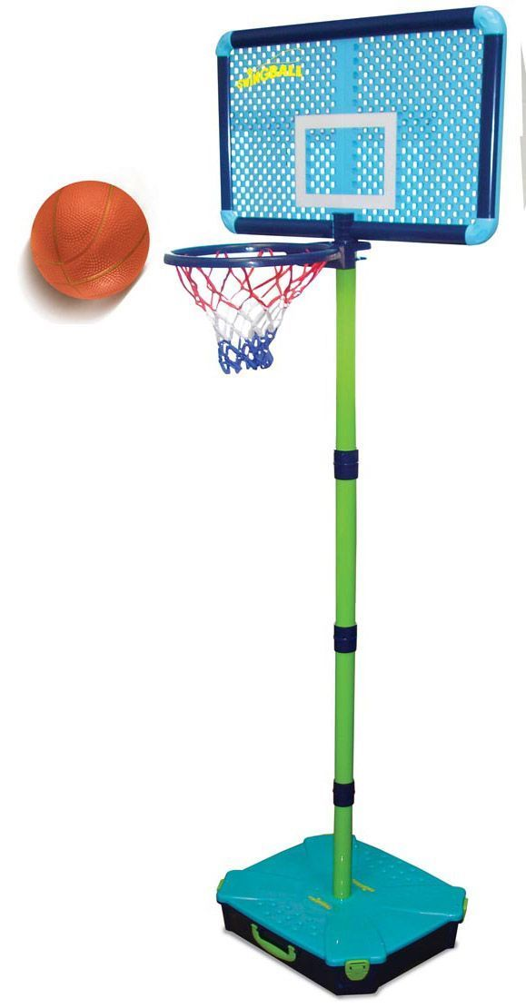 Jeu de basket enfant All Surface-2