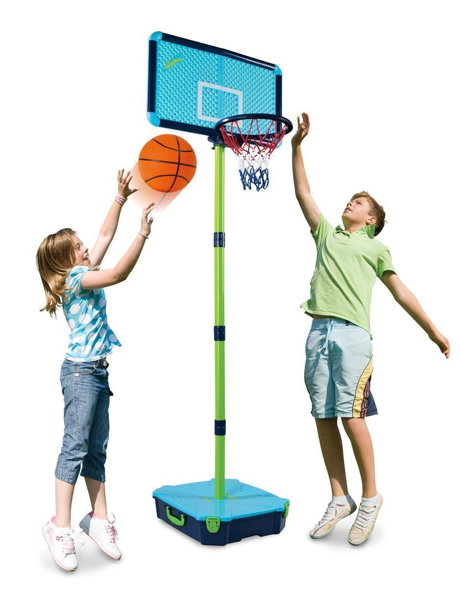 Jeu de basket enfant All Surface-1